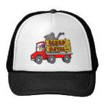 Scrap Metal Collector Trucker Hat
