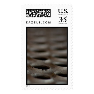 Scrap Metal Postage