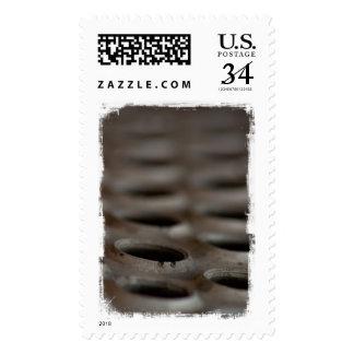 Scrap Metal Stamp