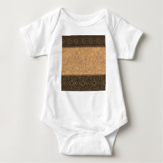 scrapbook #2 baby bodysuit