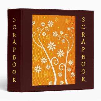 Scrapbook - Binder