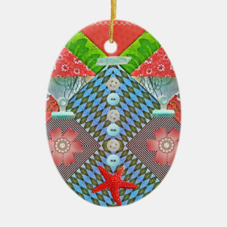 Scrapbook Delight Paper Buttons Gifts for Crafters Christmas Ornaments