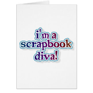 scrapbook diva unioneight union+eight peacockcards card