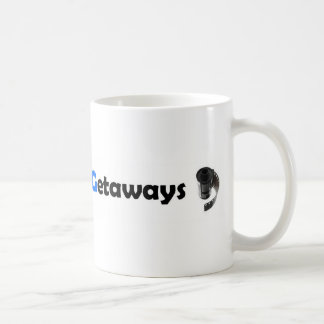 Scrapbook Getaways Items Coffee Mug