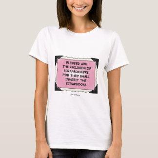 Scrapbook Kids T-Shirt