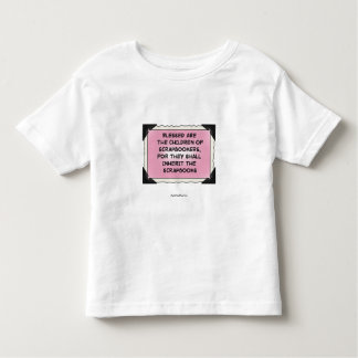 Scrapbook Kids Toddler T-shirt