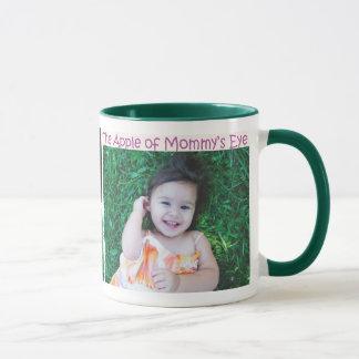 Scrapbook Mug