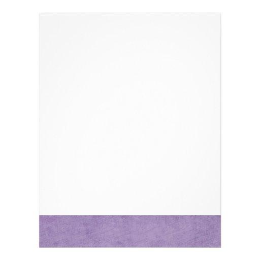 Scrapbook Paper Flyers