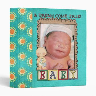 scrapbook/ photo album. binders