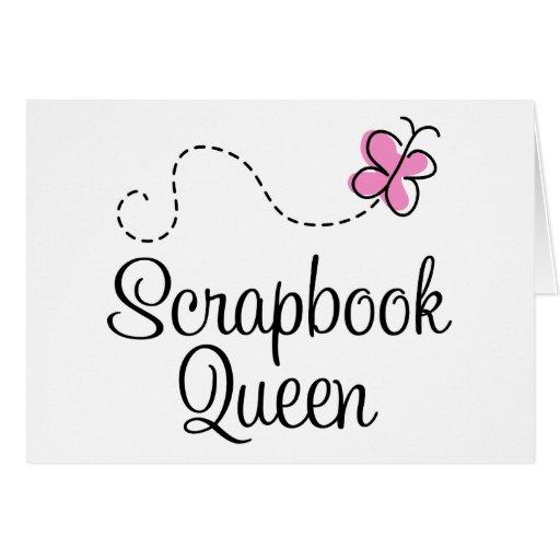 Scrapbook Queen Gift Cards