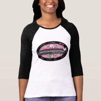 Scrapbook Retreat Survivor T-shirt