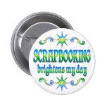 Scrapbooking aclara pin