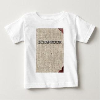 Scrapbooking Baby T-Shirt