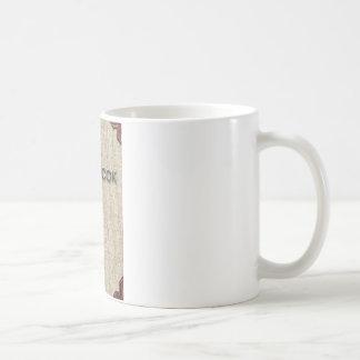 Scrapbooking Coffee Mug