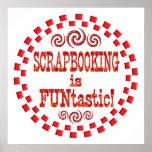 Scrapbooking es Funtastic Impresiones