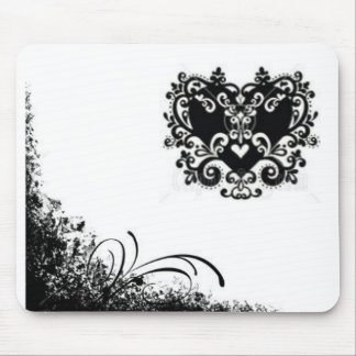 scrapbooking mouse pad