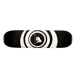 Scraped - APE Skateboard