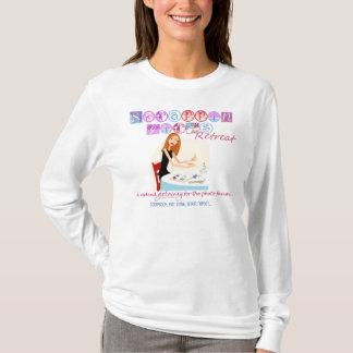 Scrappin Girls Retreat T-Shirt