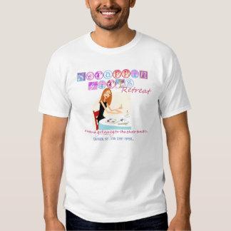 Scrappin Girls Retreat Tee Shirt
