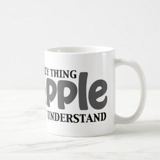 Scrapple Philly Thing Coffee Mug