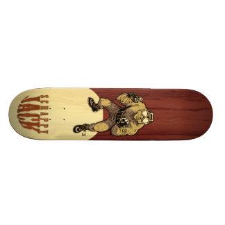 Scrappy Jack Skate Boards