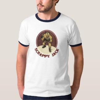 Scrappy Jack Tee Shirt