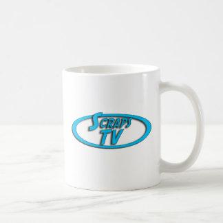 ScrapsTV Logo Coffee Mug