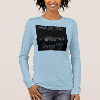 scrapt ep ladies t long sleeve T-Shirt