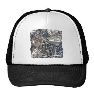 Scrapyard Trucker Hat