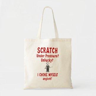 Scratch!