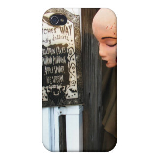 Scratch Cases For iPhone 4