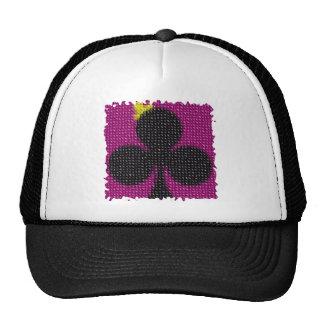 Scratch Trucker Hat
