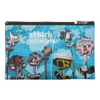 Scratch II Cosmetic Bag