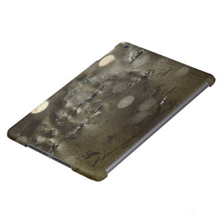Scratch marks case for iPad air