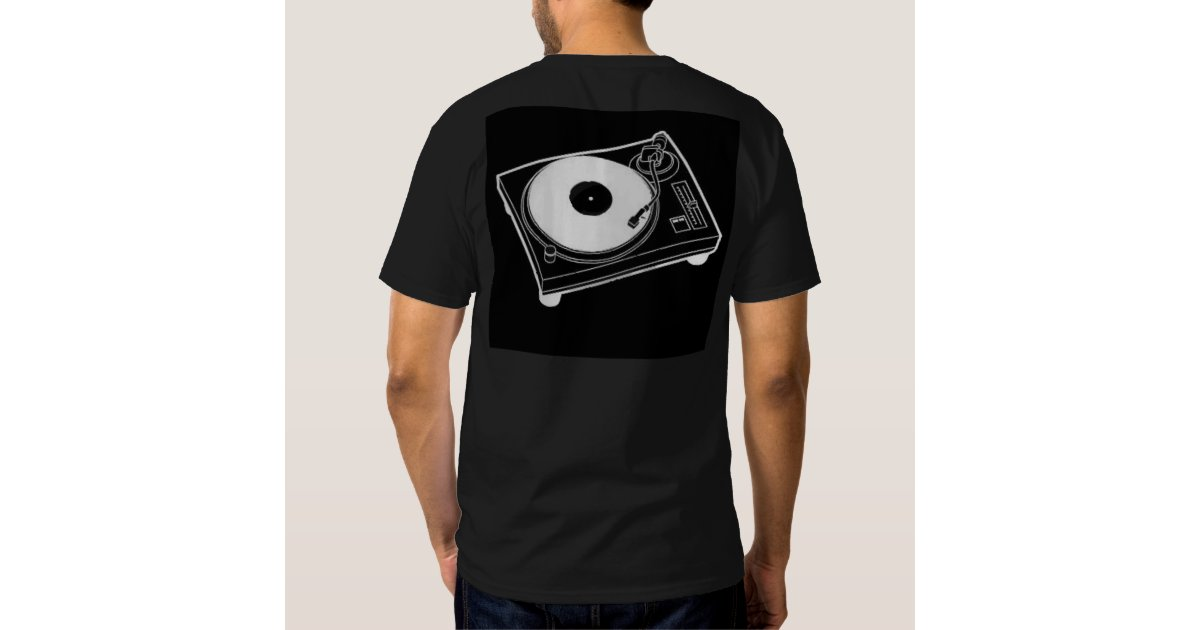Scratch my back t shirt zazzle for Making a shirt from scratch
