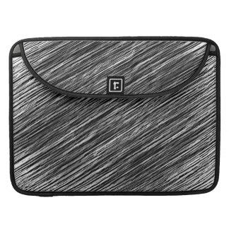 "Scratch N Sketch Macbook Pro 15"" Sleeve Case"