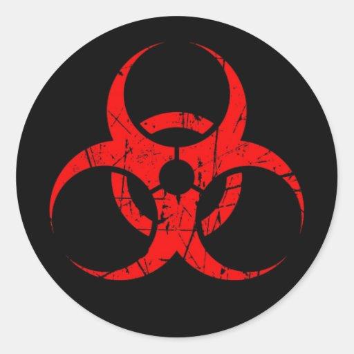red biohazard symbol wwwimgkidcom the image kid has it