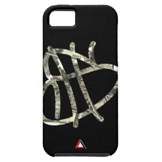 ScraTchscRILLAsigns iPhone 5 Carcasa