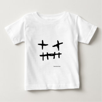 Scratchy Baby T-Shirt