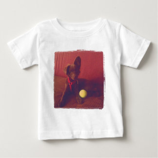 Scratchy Collection Baby T-Shirt