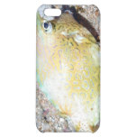 Scrawled Cowfish Cover For iPhone 5C