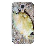 Scrawled Cowfish Galaxy S4 Cover