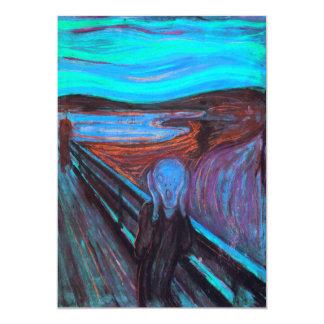 Scream 10 card