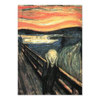 Scream 11 card