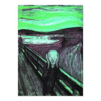 Scream 13 card