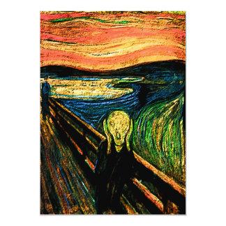 Scream 31 card