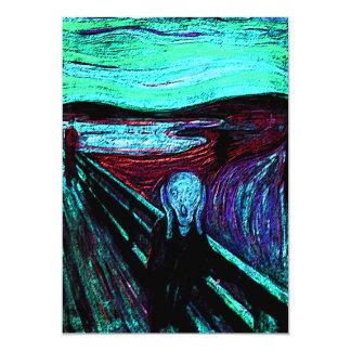 Scream 32 card