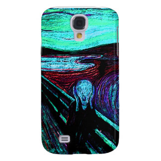 Scream 32 samsung galaxy s4 case