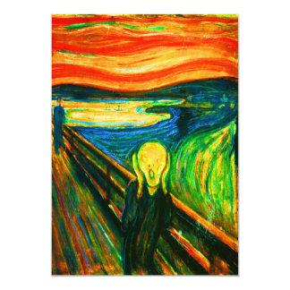 Scream 39 card