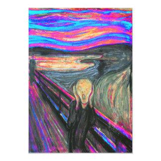 Scream 3 card